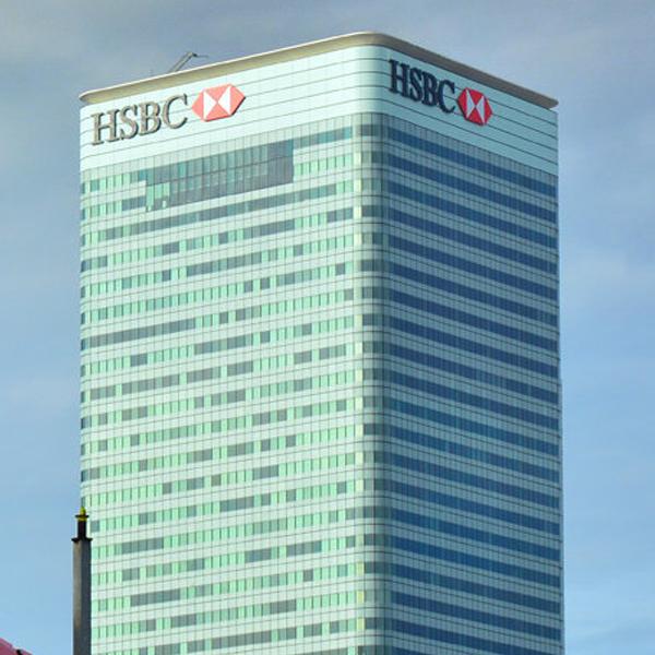 HSBC Case Study